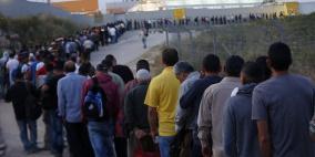 """وزارة العمل توضح لـ""""رايـة"""" حقيقة تحويل أجور العمال في """"إسرائيل"""" عبر البنوك"""