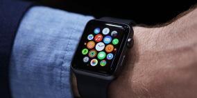 تطبيق  على ساعة أبل الذكية ينقذ شابا أميركيا من الموت