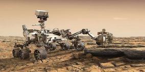 جهاز جديد لناسا يبحث عن حياة على المريخ