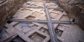 ماذا حدث لأهم المواقع الاثرية في فلسطين؟