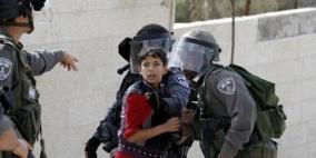 400 طفل معتقل في سجني مجدو وعوفر