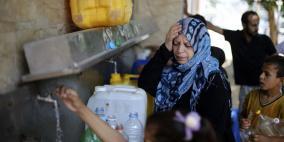 خلاف بين جهتين حكوميتين يتسبب في انقطاع المياه عن قرى كاملة