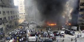 عشرات القتلى بتفجير مسجد في العاصمة الأفغانية