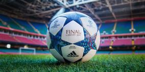 جميع مباريات الجولة 5 من دور المجموعات بدوري الأبطال