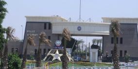 ابواب التسجيل لأكاديمية الشرطة في مصر مفتوحة