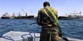 قراصنة صوماليون يخطفون سفينة صيد إيرانية