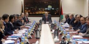 الحكومة تعقّب على رواية حماس حول تفجير موكب الحمد الله