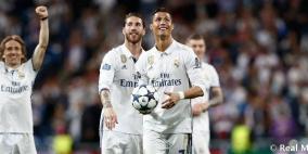 نصيب الأسد لريال مدريد في قائمة أفضل 55 لاعب 2017
