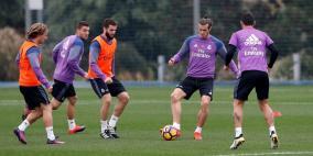 5 غيابات- تشكيلة ريال مدريد لمواجهة جيرونا