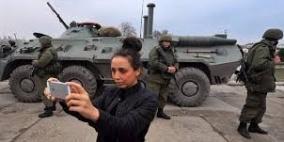 """روسيا تمنع """"السيلفي""""!"""