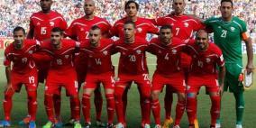 رسمياً.. منتخب فلسطين يتخطى دولة الاحتلال في تصنيف الفيفا