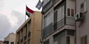 قلق اسرائيلي لاستمرار اغلاقها: وفد الى القاهرة لإعادة فتح السفارة