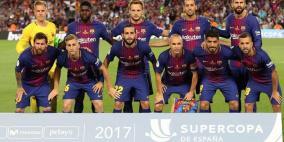 برشلونة يتلقى ضربة صادمة قبل ساعات من الكلاسيكو