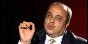 الطيبي ينفصل عن القائمة العربية المشتركة