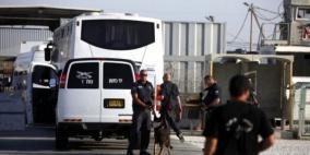 تمديد اعتقال قياديين من فتح في القدس
