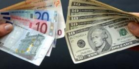 استمرار هبوط سعر صرف الدولار