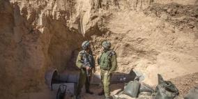"""""""الشاباك"""" يزعم اعتقال ناشط من حماس بغزة"""