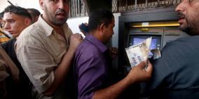 العالول : الخلل المتعلق برواتب موظفي غزة سيحل قريبا