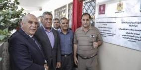 """بنك فلسطين و""""UNDP"""" والتربية يختتمون صيانة المدارس بغزة"""
