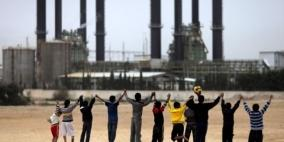 تحسن على جدول توزيع الكهرباء بغزة