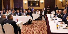 جمعية رجال الاعمال تتصدر المؤسسات بالتفاعل مع الوفد الحكومي في غزة