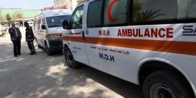 وفاة طفل وإصابة آخر بحادث سير