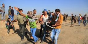 شهيد متأثرا بجراحه في قطاع غزة