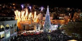 القدس والناصرة تلغيان احتفالات الميلاد