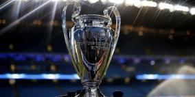 8 فرق ضمنت التأهل للدور الثاني بدوري الأبطال