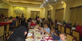 المشروبات الوطنية ترعى موائد إفطار رمضانية لصالح 670 يتيما