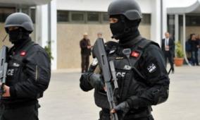 مقتل محتج تونسي صدمته سيارة شرطة