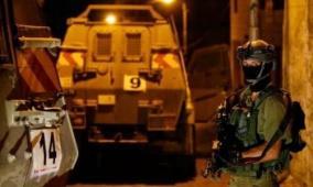 الاحتلال يعتقل والد شهيد في سلواد