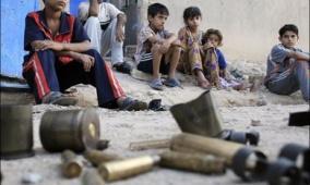 واشنطن تعتزم رفع العراق عن قائمة 'تجنيد الأطفال'