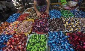 المستهلك: ارتفاع غير مبرر  في اسعار المكسرات والحلويات