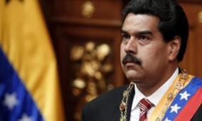 فنزويلا تستعد عسكريا لتهديدات ترامب