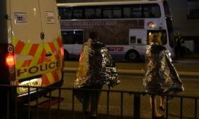 الشرطة البريطانية تكشف هوية منفذ هجوم مانشستر