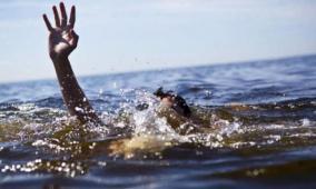 وفاة شاب في غزة غرقا
