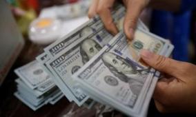الدولار في أسوأ أداء أسبوعي