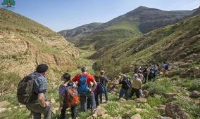 مسار إبراهيم الخليل يبرز على خارطة السياحة الدولية