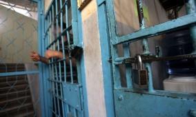 الاحتلال يحكم على أسير من جنين بالسجن 5 سنوات وغرامة مالية