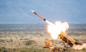 """القسام: صاروخ عياش 250 بقوة تدميرية هي الأكبر يضرب """"رامون"""" لأول مرة"""