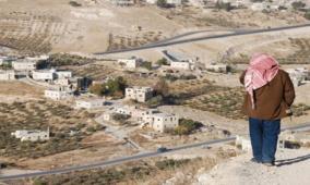 أردنيون متورطون في قضية تسريب أراضي للاحتلال