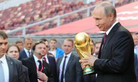 روسيا..الرابح الأكبر في كأس العالم