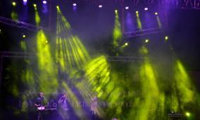 فرقة 47 سول تشعل أول أمسيات مهرجان فلسطين الدولي
