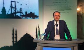 """منظمة التحرير تشارك بندوة دولية حول """"الاسلاموفوبيا"""""""