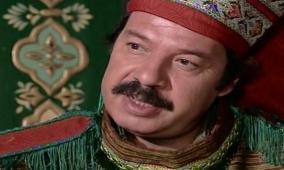 وفاة الفنان السوري توفيق العشَا