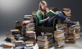 القراءة البطيئة إحدى أمراض العين