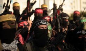 المقاومة تبلغ مصر: سنرد بالمثل على أي هجمات إسرائيلية في غزة
