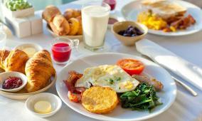 5 عناصر مهمة جدا… لا تتناول وجبة الفطور إلا في وجودها