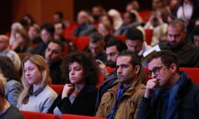 """""""حملة"""" تطلق منتدى فلسطين للنشاط الرقمي 2019"""